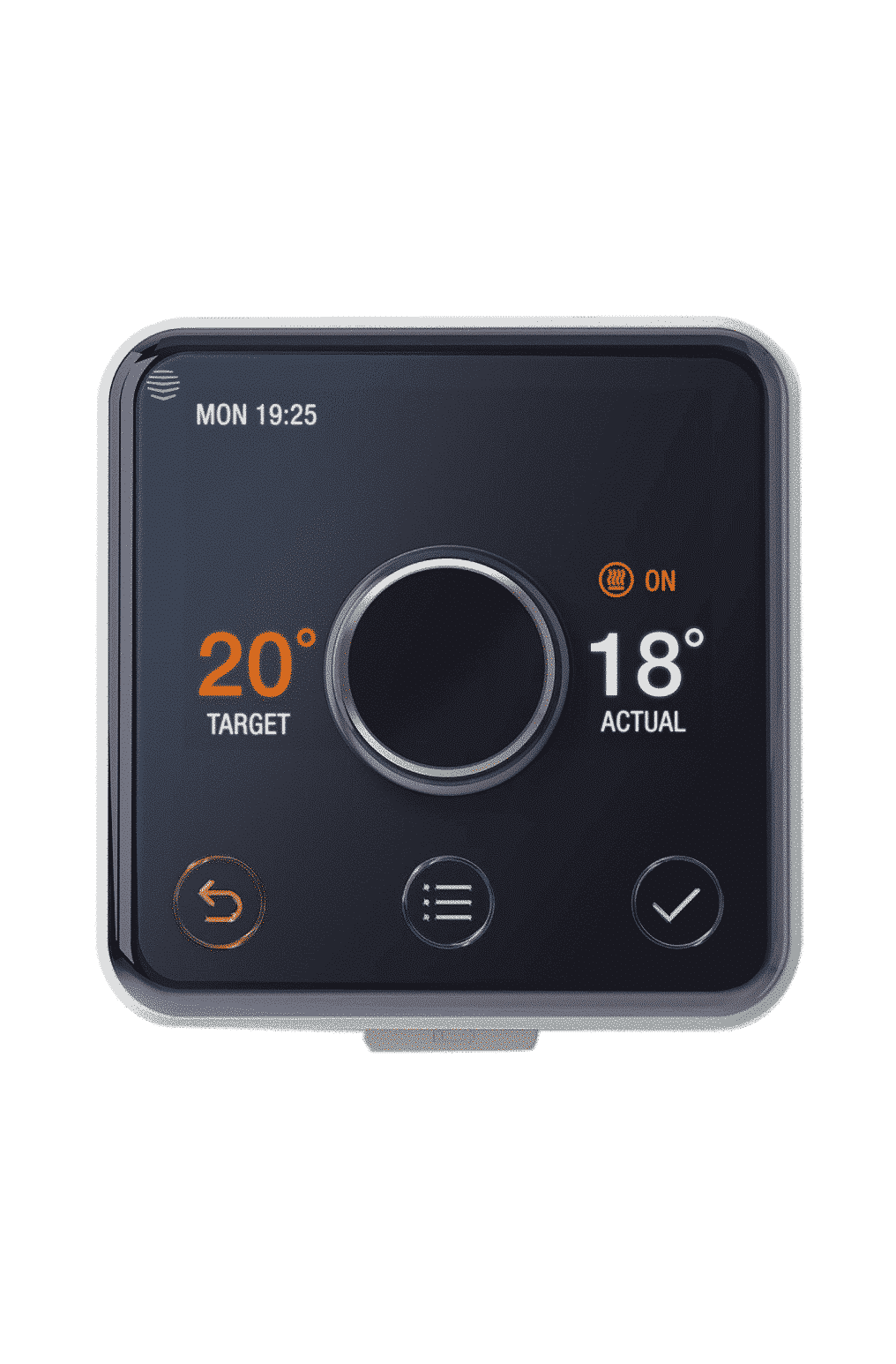 Hive smart thermostat free with every new combi boiler