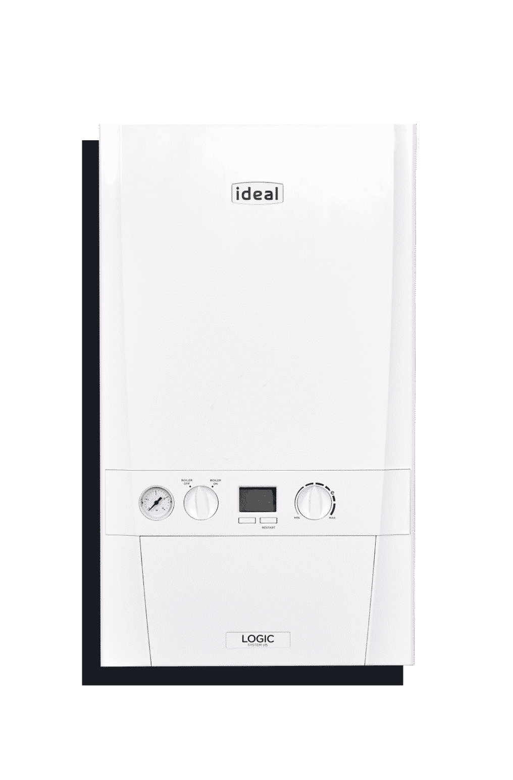 new boiler cardiff white ideal combi boiler with free installation